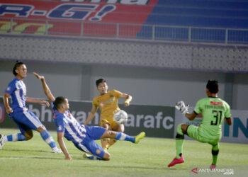 Pelatih: Persiraja kurang beruntung -  News