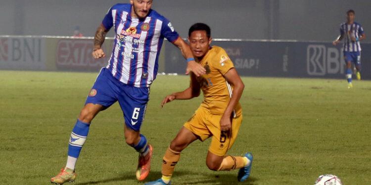 Pelatih Persiraja puas dengan penampilan tiga pemain asing