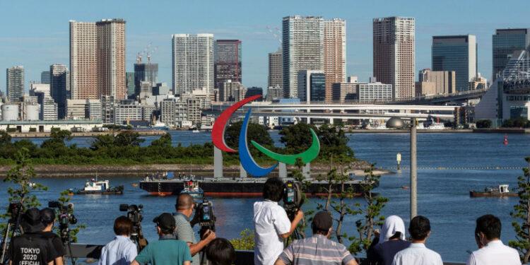 Penyalaan api Paralimpiade digelar di Tokyo tanpa penonton