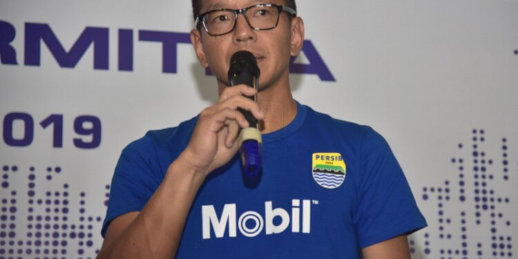 Persib sambut baik rencana bergulirnya Liga 1 2021