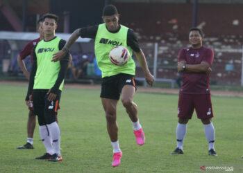 Persik targetkan poin dari laga kontra Bali United