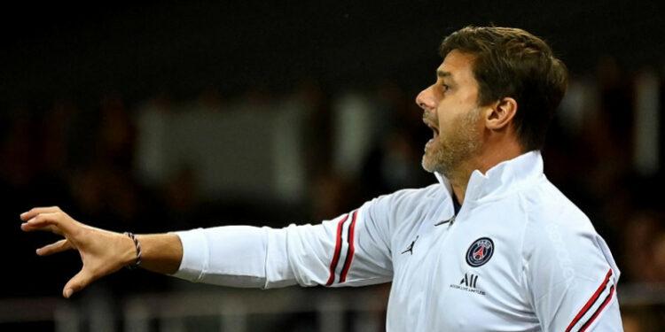 Pochettino puas momentum PSG berlanjut sebelum jeda internasional