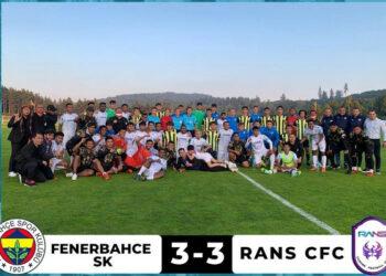 RANS Cilegon FC dapatkan pengalaman berharga dari tur internasionalnya