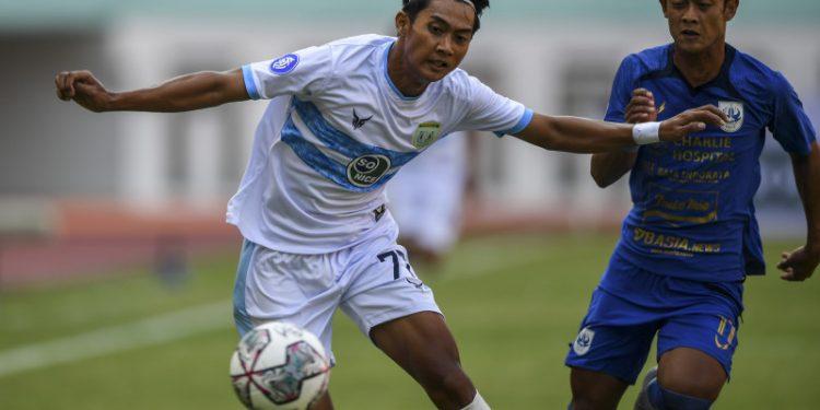 10 pemain Persela bungkam Persipura 1-0