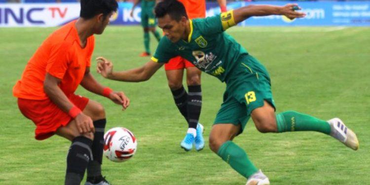 Aji: Rachmat Irianto kapten Persebaya musim 2021-2022