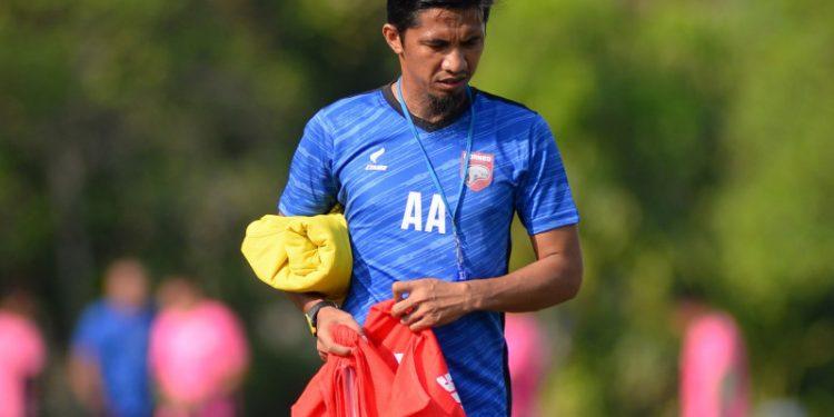 Borneo FC siapkan taktik berbeda hadapi Persik