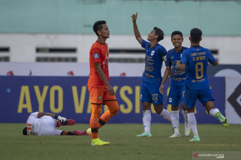 PSIS Semarang boss reminds the competition is still long