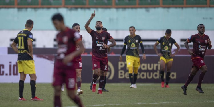 Djanur akui absennya Bayu Pradana pengaruhi kekuatan tim