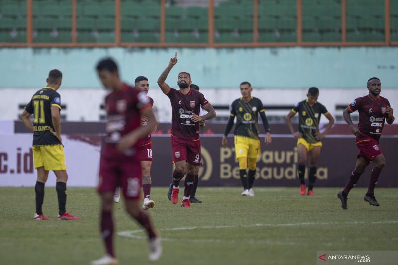 Djanur admits Bayu Pradana's absence has affected the team's strength