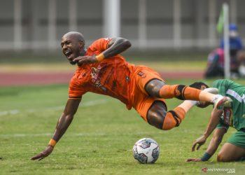 Henrique's two goals help Persiraja win 3-2 over PSS