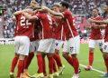 Freiburg hiasi laga terakhir di Dreisam dengan gilas Augsburg 3-0