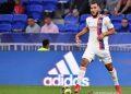 Gelandang Lyon Rayan Cherki ingin lanjutkan karier di Real Madrid