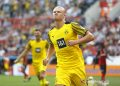 Haaland bawa Dortmund menangi pertarungan tujuh gol kontra Leverkusen