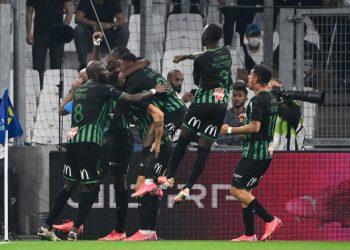 Hasil liga Prancis, Lens akhiri perjalanan tak terkalahkan Marseille