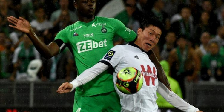 Hwang Ui-jo antar Bordeaux petik kemenangan pertama