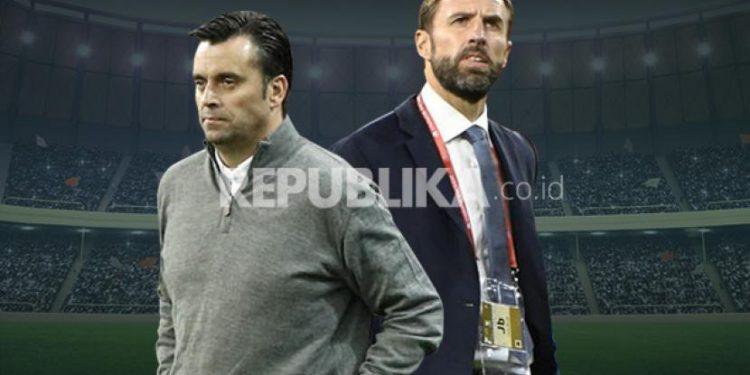Kualifikasi Piala Dunia 2022; Inggris vs Andorra