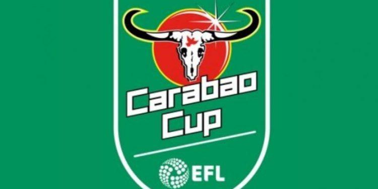 Piala Carabao (Piala Liga Inggris).