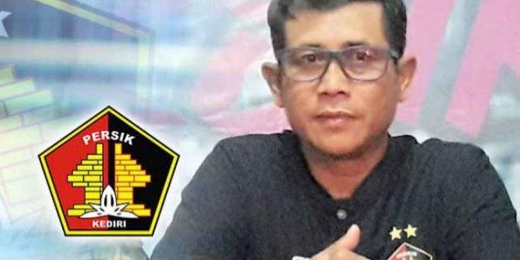 Joko Susilo minta Persik jaga konsistensi permainan saat bersua Borneo