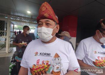 National KORMI aims to break the world record for rowing Bidar boats in South Sumatra