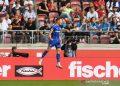 Leverkusen permalukan Stuttgart walau harus main dengan sepuluh pemain