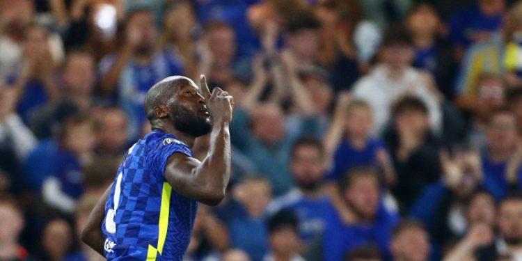 Lukaku antar Chelsea taklukan Zenit 1-0
