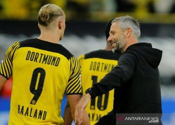 Marco Rose admits Dortmund need to hone match management skills