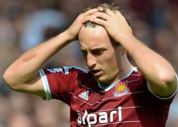 Pemain West Ham United, Mark Noble.