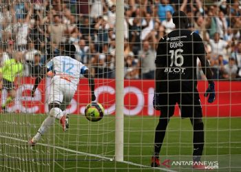 Marseille continues positive trend against Rennes