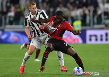 Milan forced Juventus to continue their fast of victory