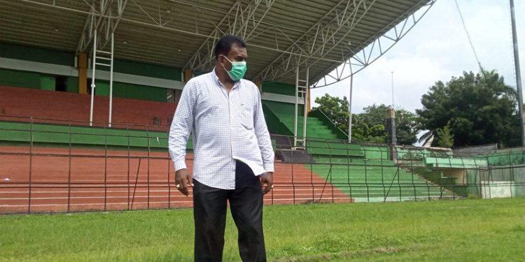 PSMS Medan siap bersaing di Grub 1 Liga 2 Indonesia