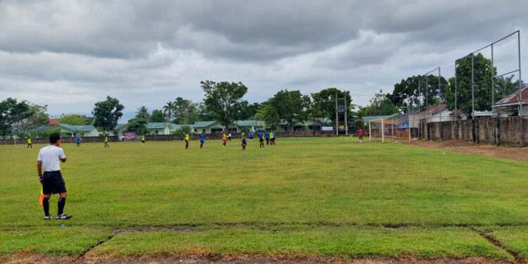 PSP Padang tanggapi positif format Liga 3