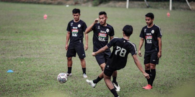 PSS perkuat motivasi pemain jelang laga perdana kontra Persija