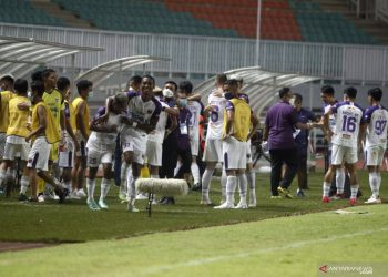PSSI hopes that the League's assistant referees 1 better after refresh