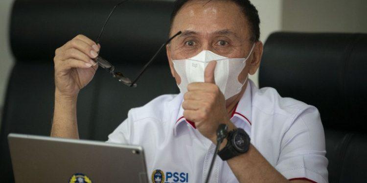 PSSI pastikan Liga 3 bergulir tahun 2021