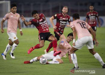 Bali United coach admits Barito Putera's squad ability