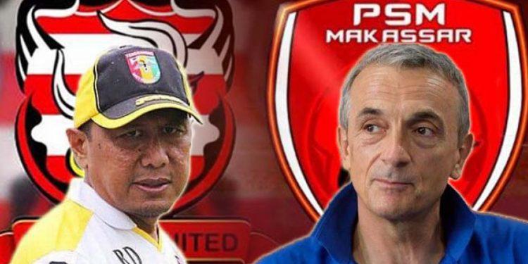 Pelatih PSM prediksi laga kontra Madura United berjalan menarik