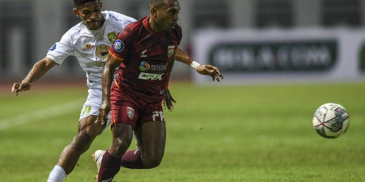 Pelatih Persebaya bakal evaluasi tim usai kalah hadapi Borneo FC