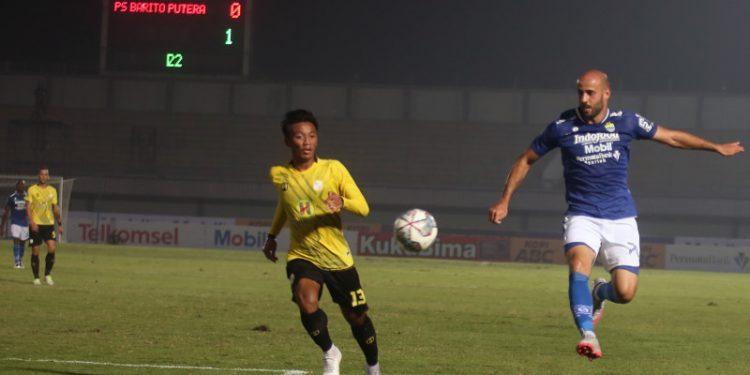 Pelatih Persib yakin duet Klok-Rashid bakal kian padu