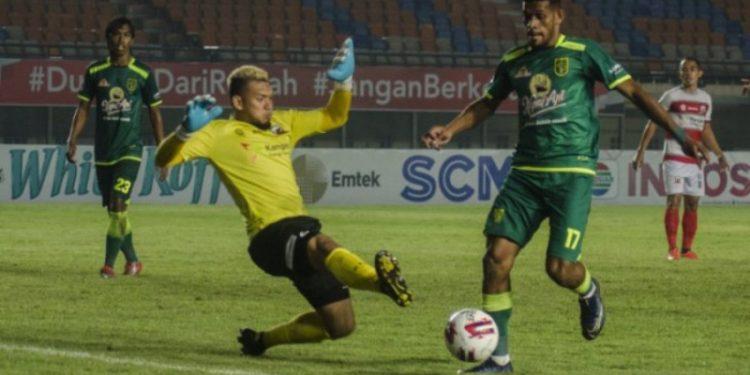 Persebaya target tiga poin hadapi Borneo FC di laga perdana