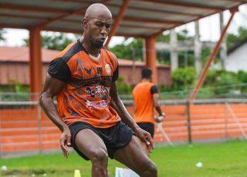 Paulo Henrique rated dangerous by Sleman | Persiraja Media