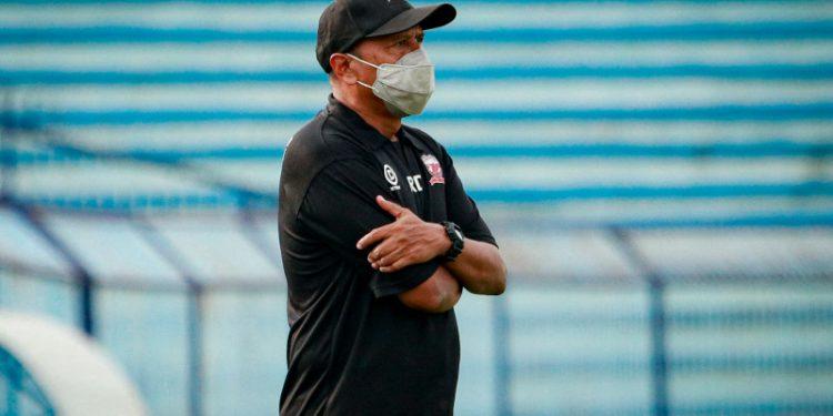 RD: Madura United sulit cetak gol karena disiplinnya pertahanan Tira