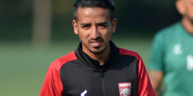 Skuad Borneo FC segera bertolak ke Jakarta hadapi Liga 1