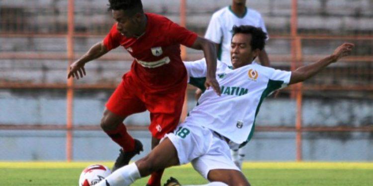 Tim sepak bola Jatim berkomitmen pantang remehkan lawan