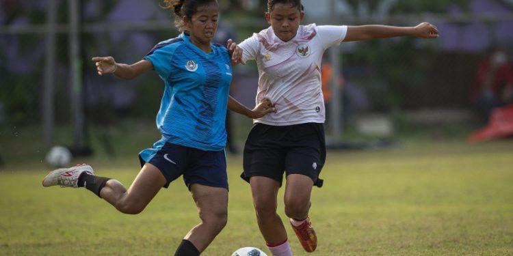Timnas putri fokus pulihkan kondisi fisik