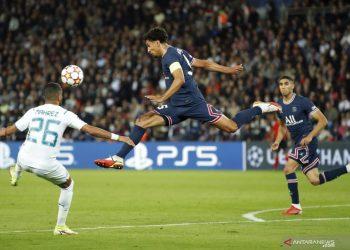 Bek PSG Marquinhos akui tidak ada laga yang mudah di Liga Champions