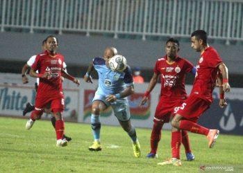Bepe: Kondisi tiga pemain Persija terus membaik dari cedera