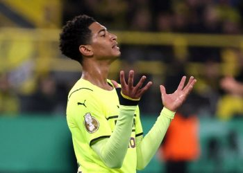 Demi pertahankan Jude, Dortmund incar Jobe Bellingham