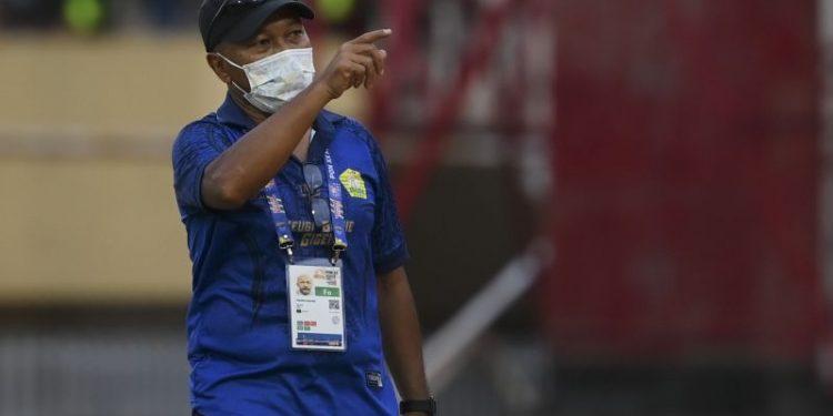 Fakhri Husaini tanggapi isu sepak bola gajah Aceh vs Kaltim