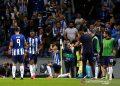 Gol semata wayang Luis Diaz jadi pembeda Porto atas AC Milan