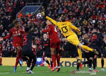 Jan Oblak yakini laga melawan Liverpool akan berjalan spektakuler